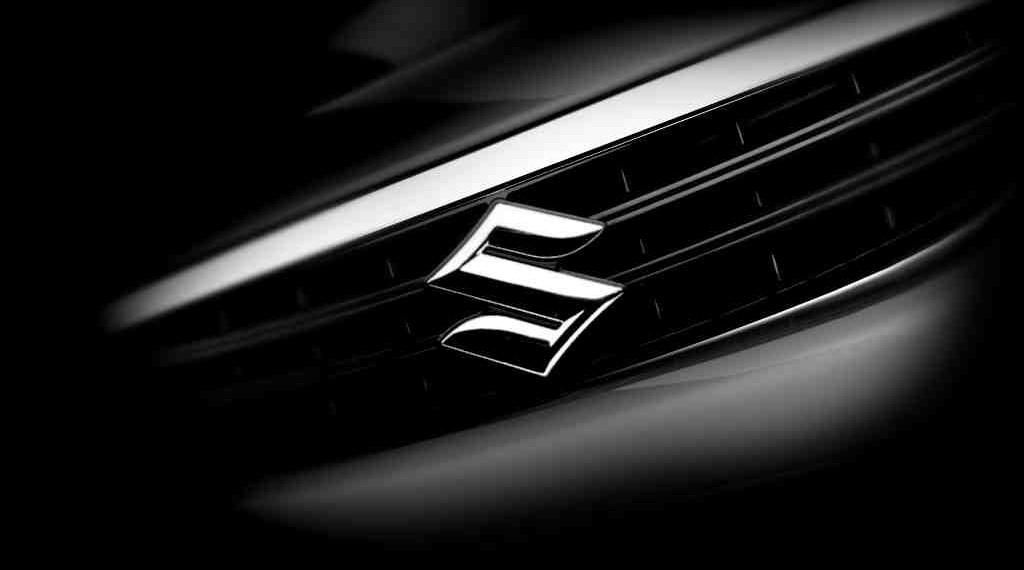 Презентация новых Suzuki Ignis и SX4 S-Cross. Онлайн-трансляция с Парижского автосалона