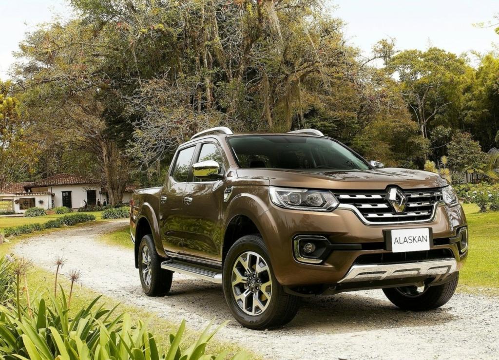 На Парижском автосалоне Renault покажет дизайн новых моделей