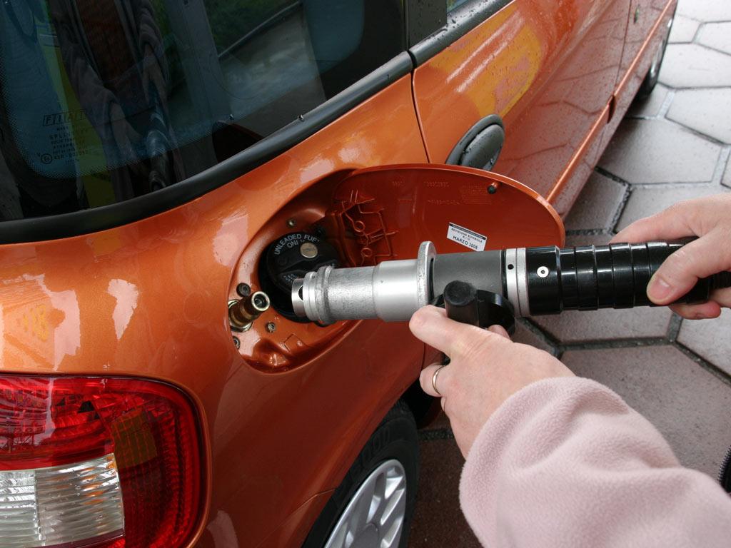 цены на автогаз продолжают расти