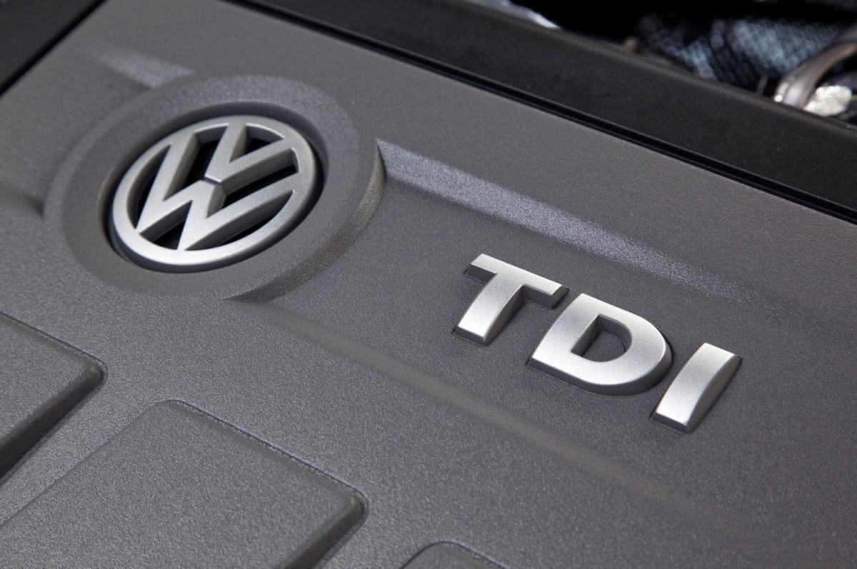 Volkswagen - дизельные авто