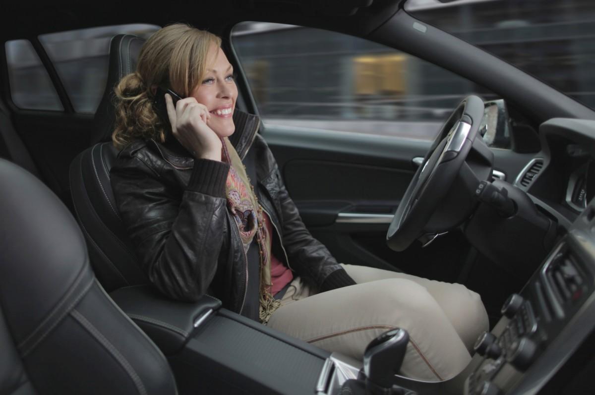 Drive Me: шведам бесплатно раздадут беспилотные Volvo