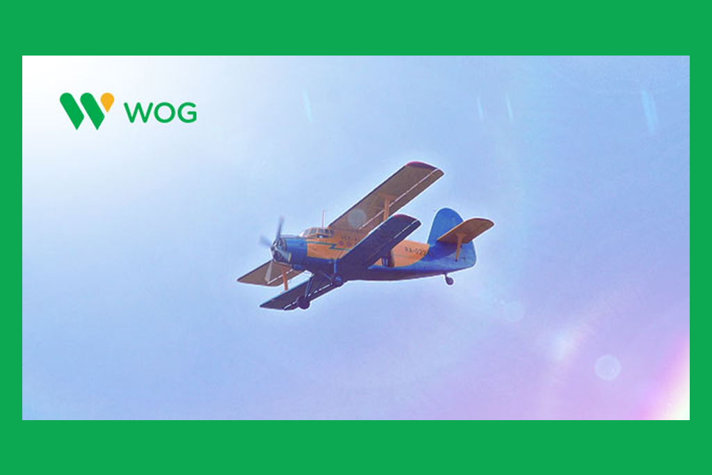 WOG Aviafest