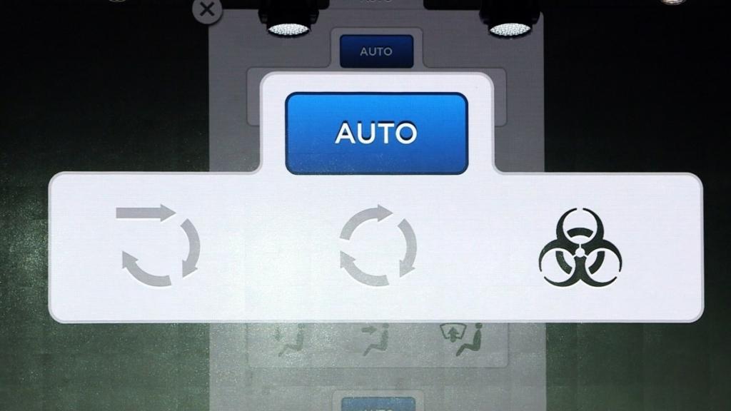 Автомобильный кондиционер и климат-контроль. В чем разница?