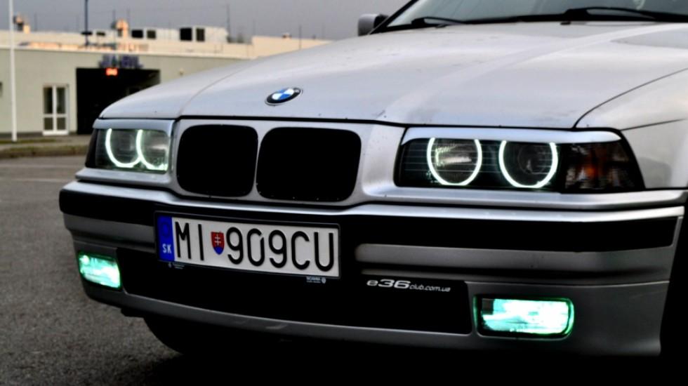 Таможня объявит войну авто на иностранных номерах