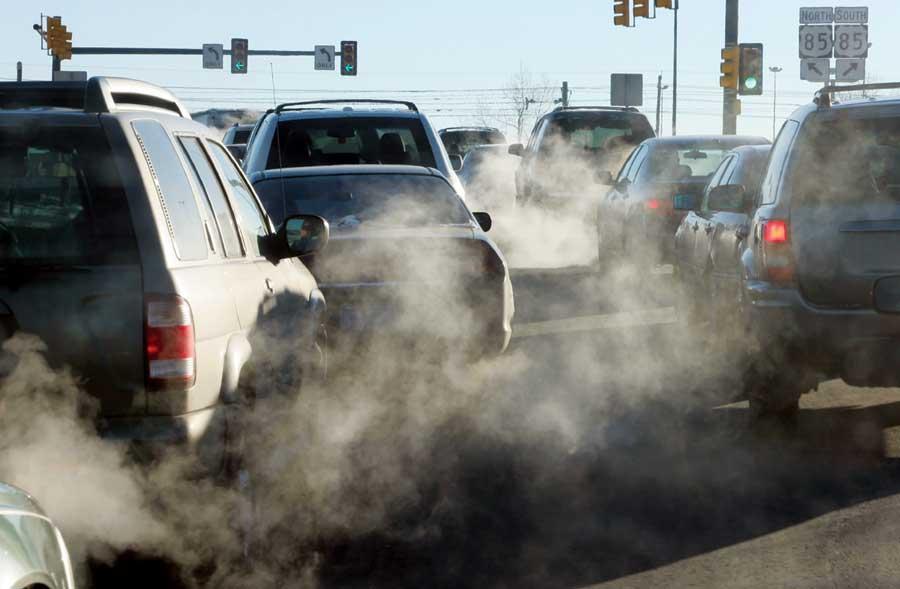 Автомобили с ДВС могут исчезнуть до 2050 года