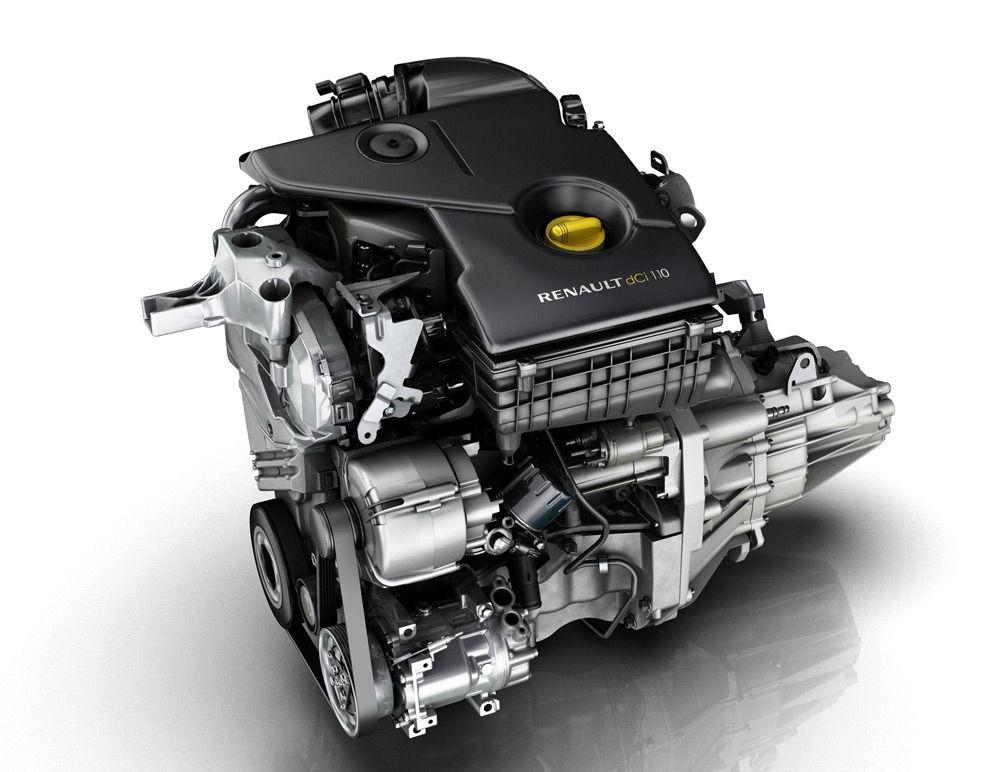Дизельные автомобили Renault - нормы токсичности могут сделать их слишком дорогими