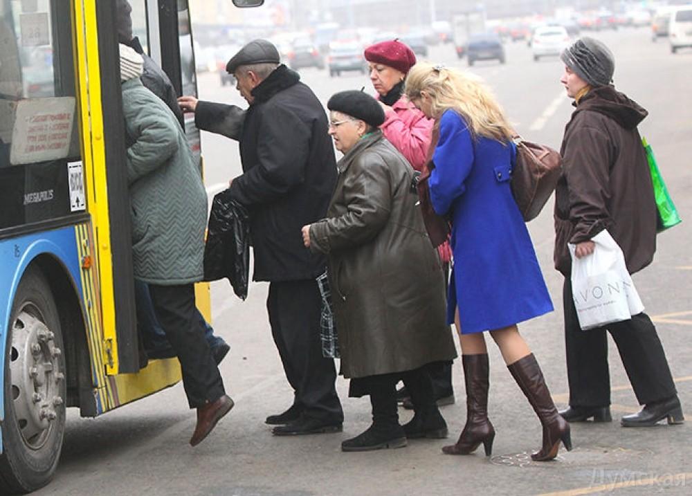 Льготный проезд в автотранспорте. Как обстоят дела с адресной компенсацией?