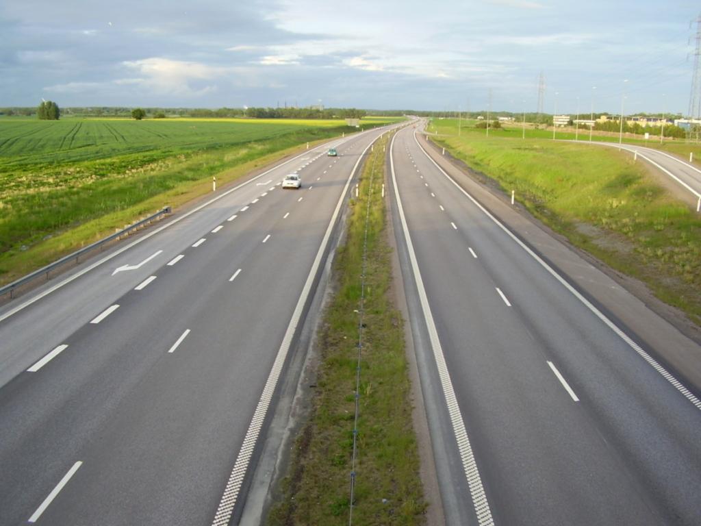 Автомагистраль Львов-Херсон начнут строить в 2017 году