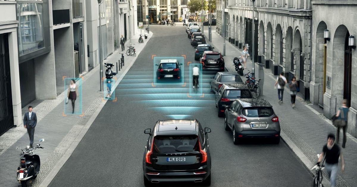 Автомобили БМВ и Хёндай названы самыми технологичными