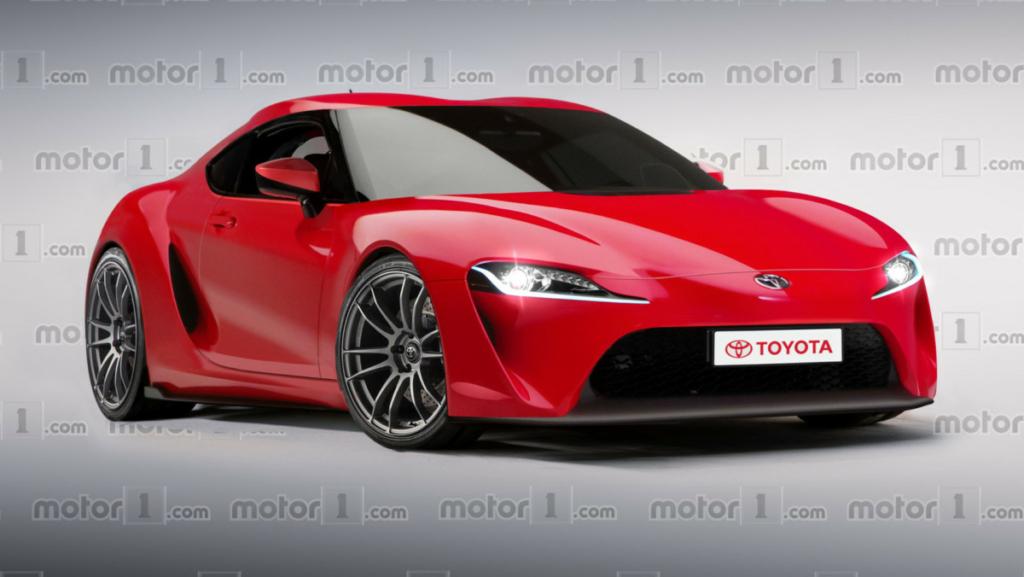 Новая Toyota Supra 2018 – подробности возрожденного купе Тойота