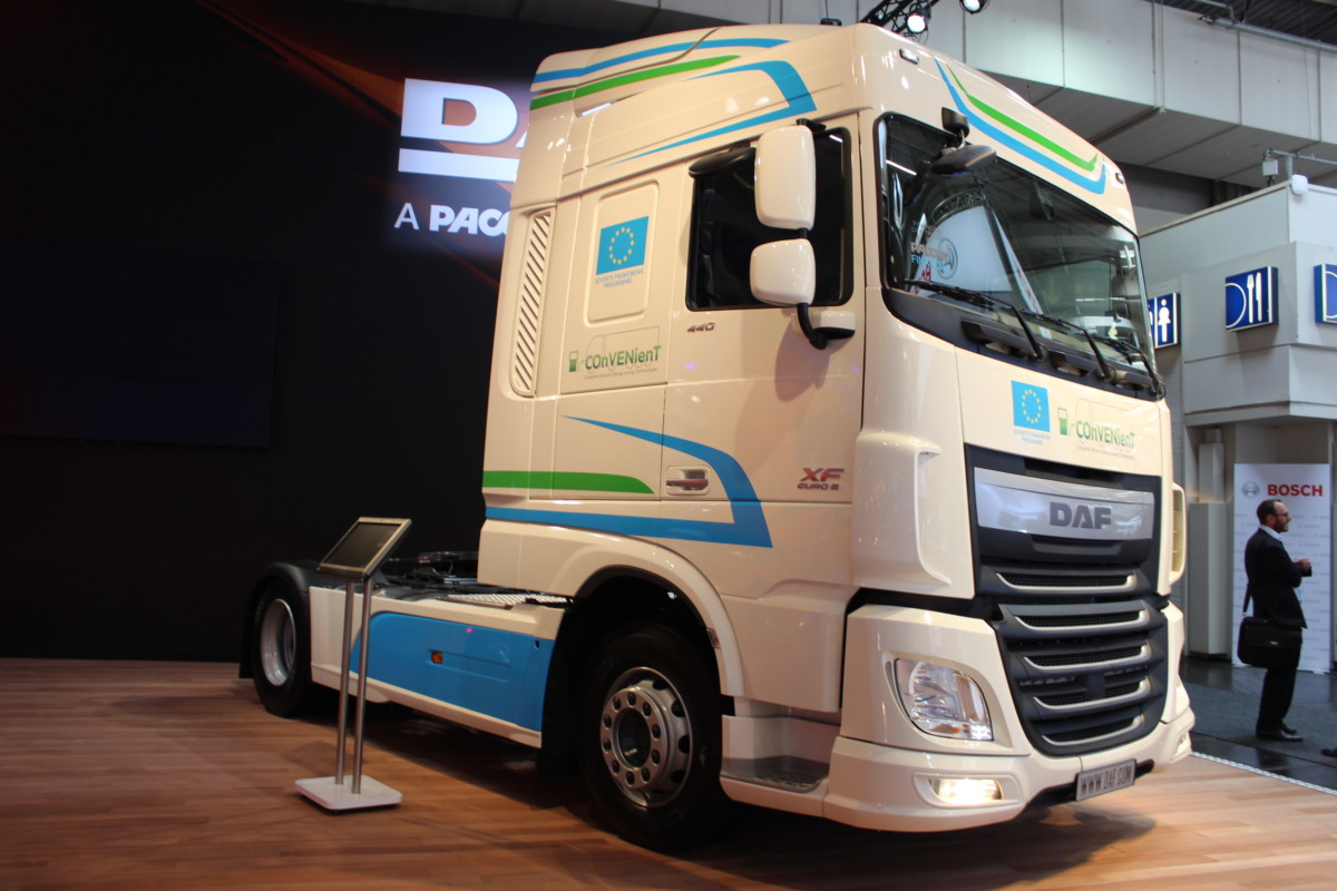 Innovation Truck