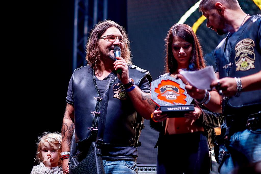 Harley-Davidson Kyiv