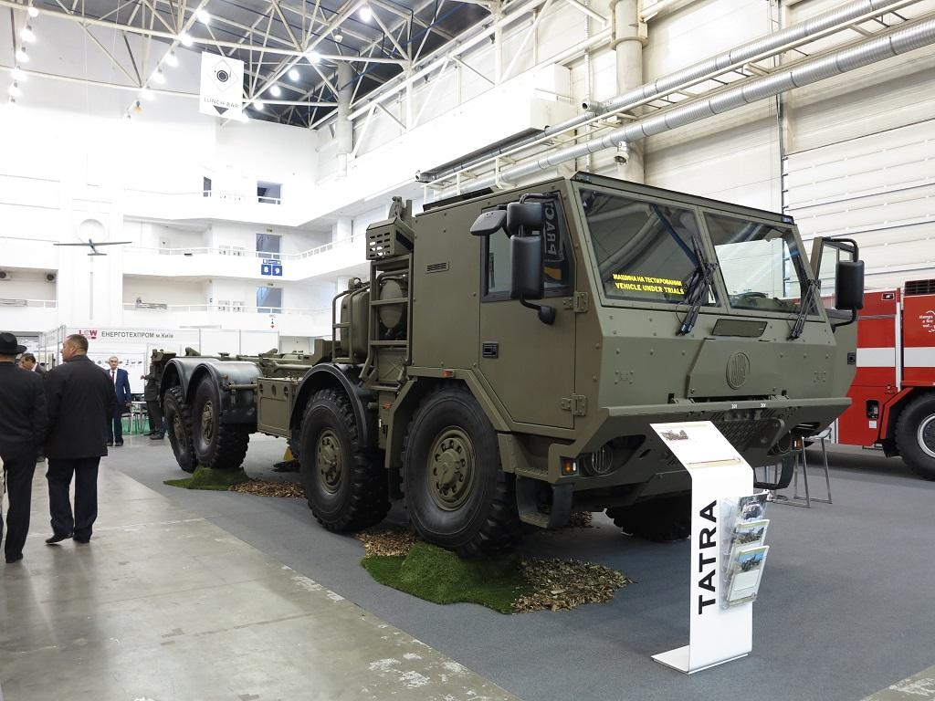 T 815-7T3R41 8х8.1R