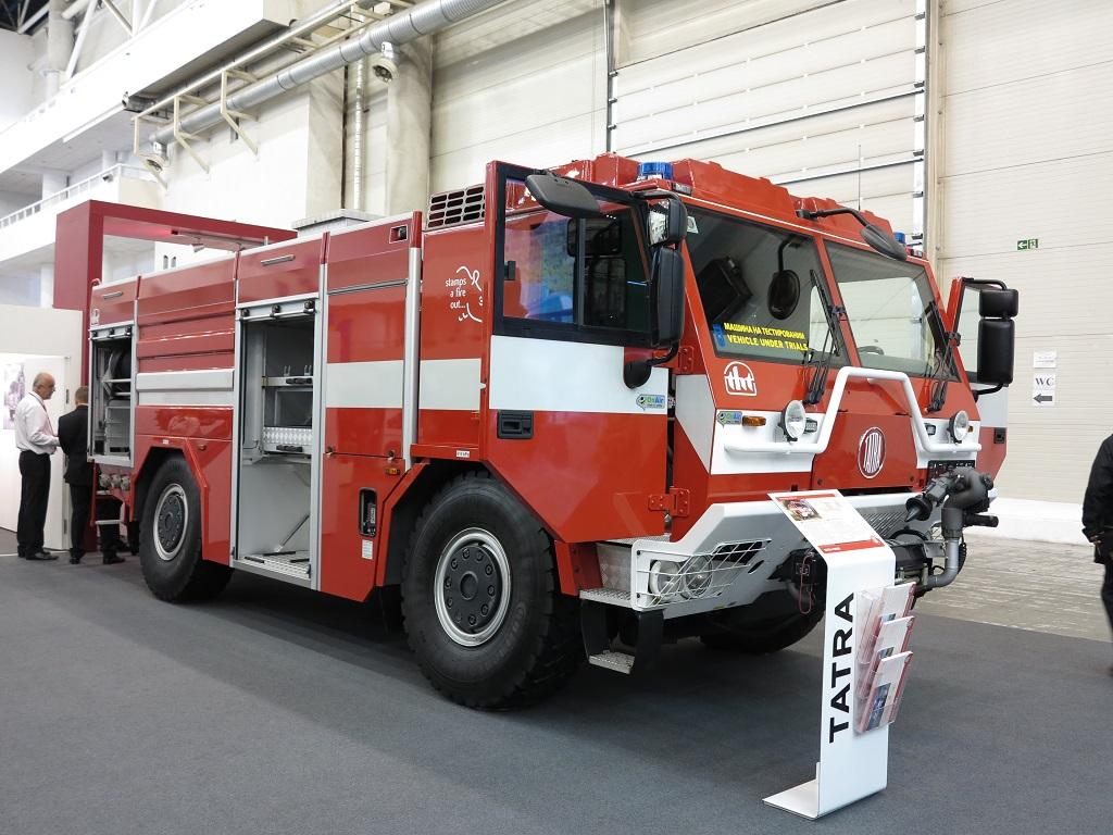 Tatra T 815-721R52 18 280 4x4.1