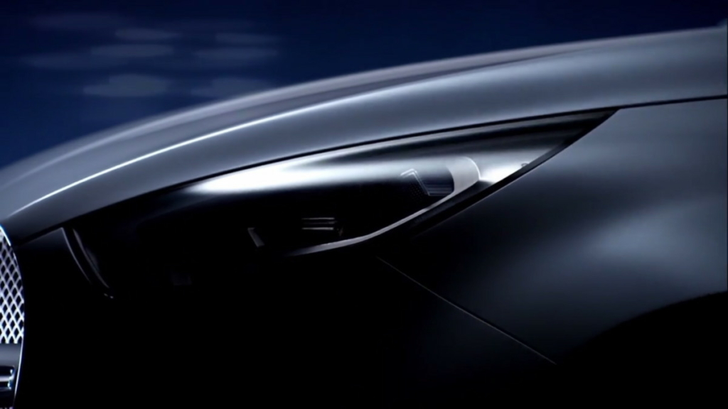 Пикап Mercedes-Benz – первые фото
