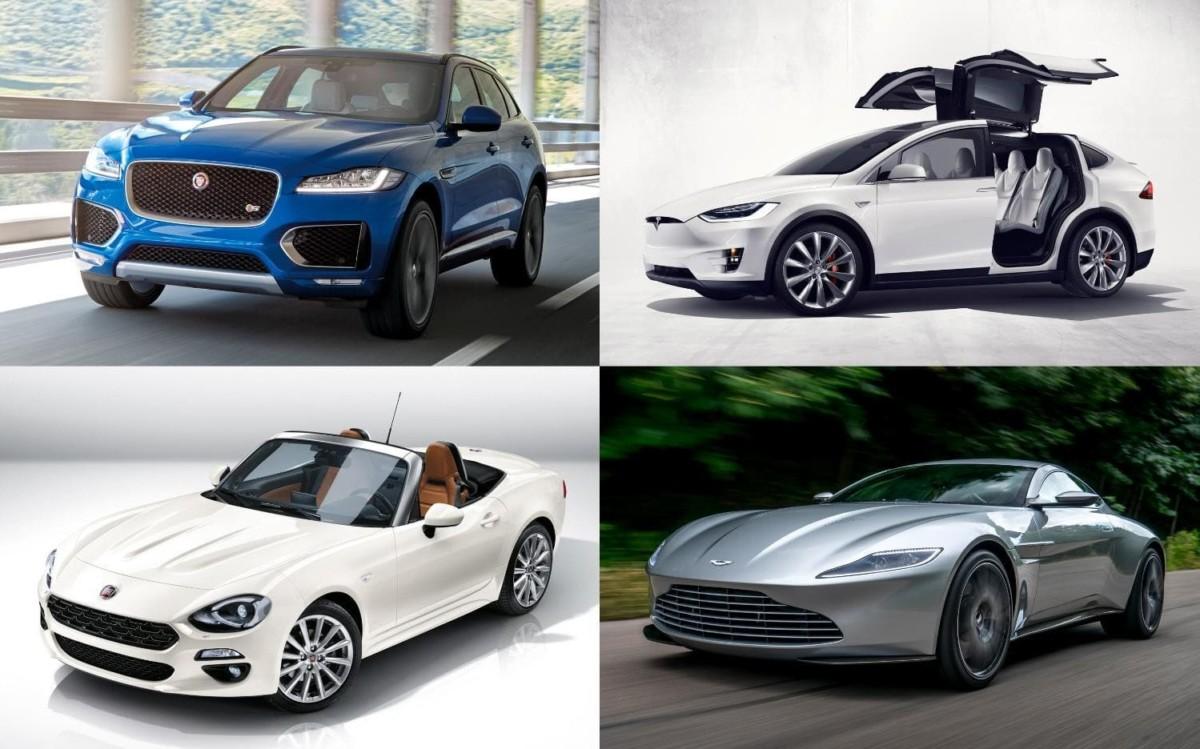 Рейтинг надежности авто 2016