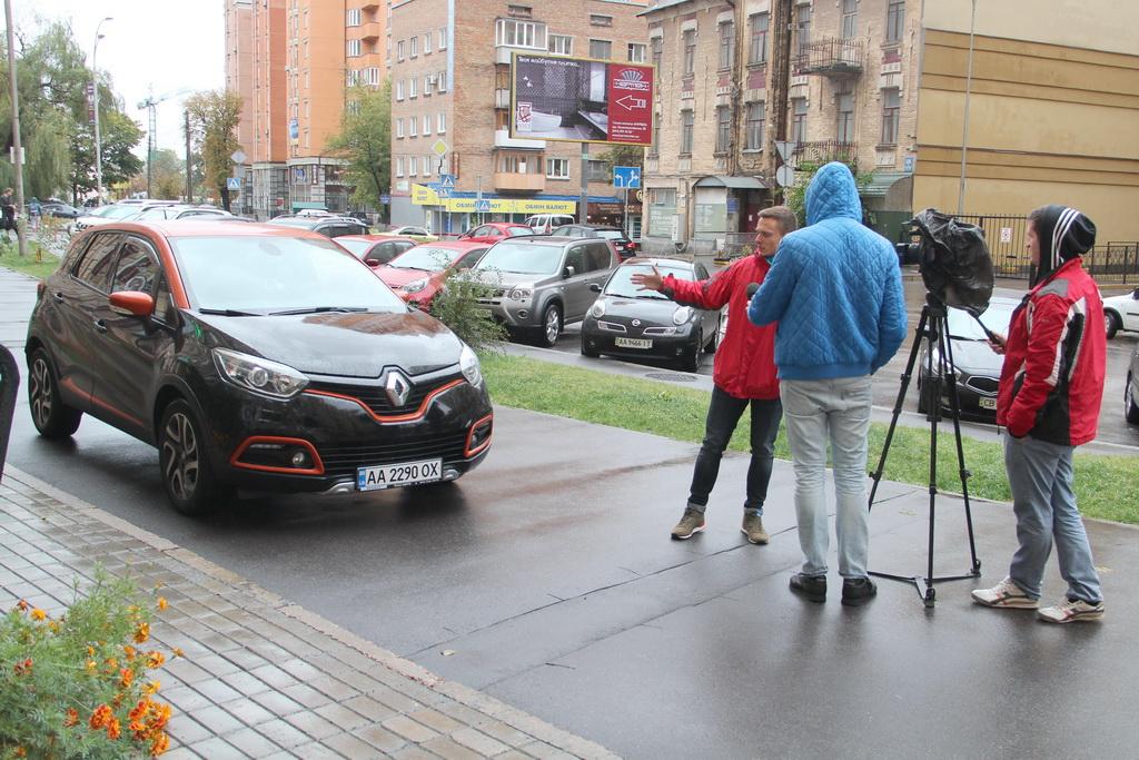 Renault Captur Narodniy Test