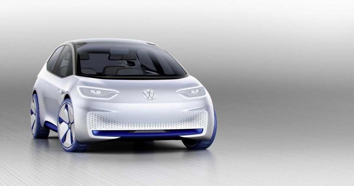 Volkswagen создаст новый автомобильный бренд