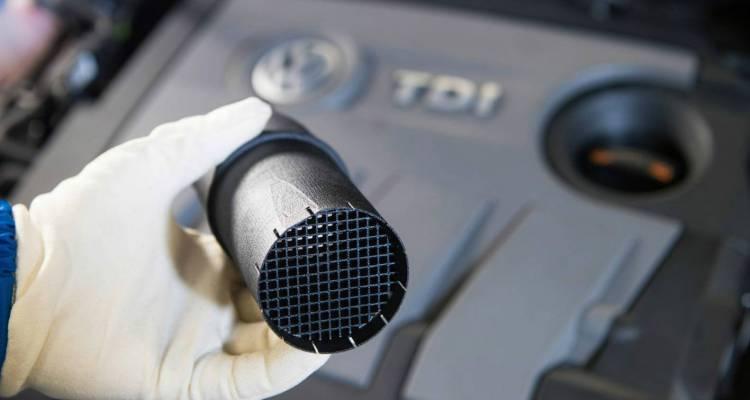 Volkswagen выплатит американцам 14,7 млрд. долларов