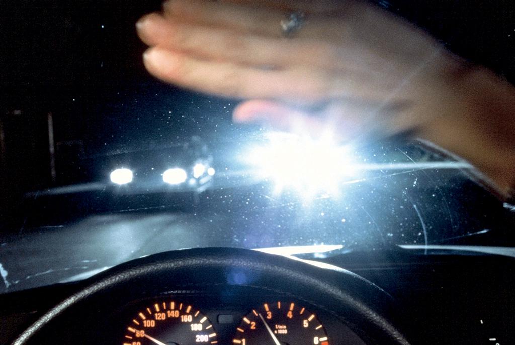 10 осенних советов для автомобилистов