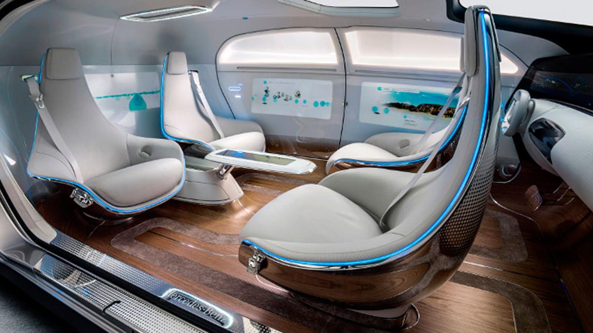 Цена жизни: беспилотные авто будут сбивать пешеходов?