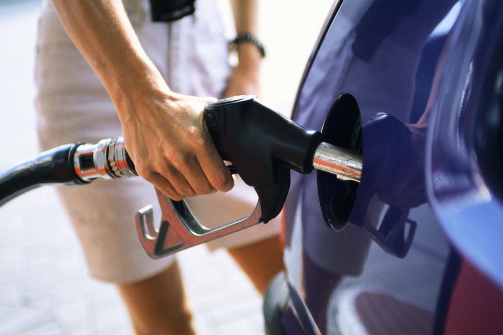 Цены на топливо в Украине могут взлететь вверх