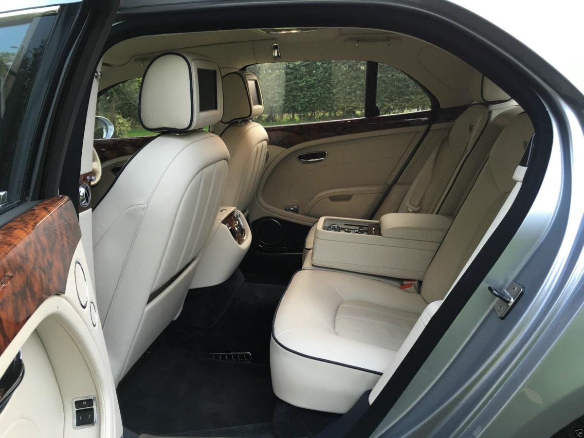 Мечты сбываются: как получить Bentley Mulsanne за 32 гривны!