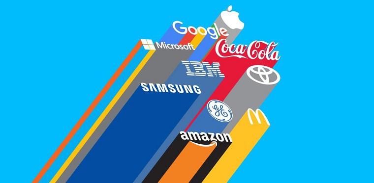 Самые дорогие бренды 2016