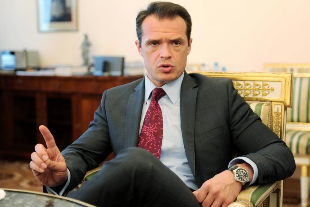 Укравтодор возглавил бывший министр транспорта Польши