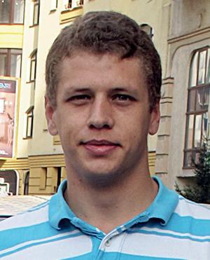 Владислав Якименко
