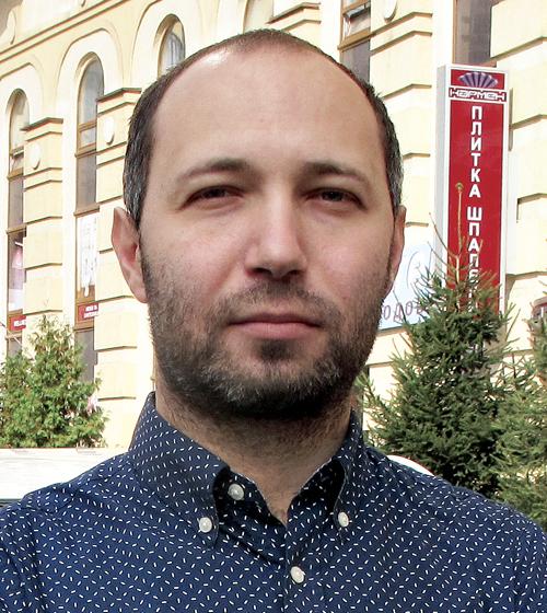 Борис Городецкий
