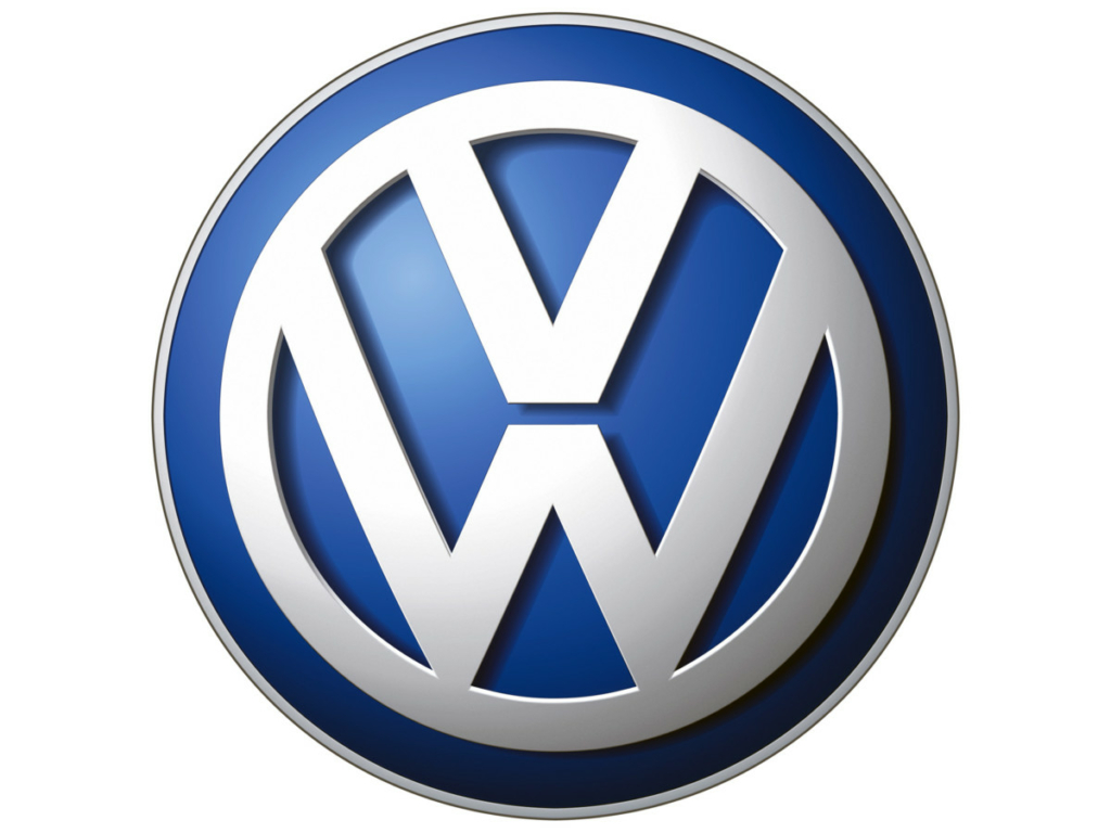 VW опережает Тоёта попродажам новых авто