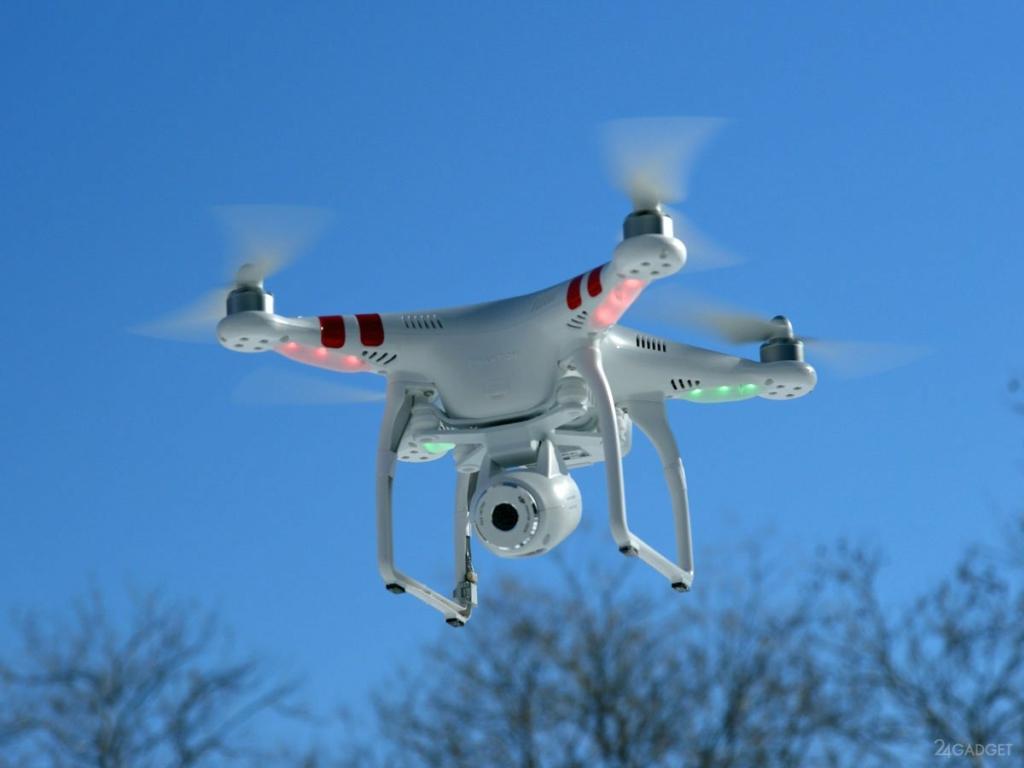 Автоугоны в Украине начали раскрывать с помощью дронов