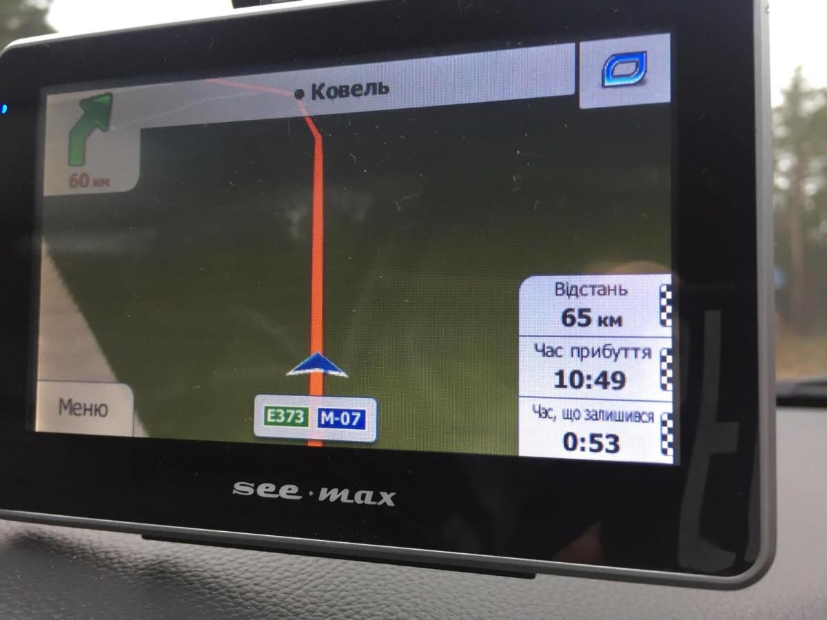 10 000 км за 7 дней. Рекордный автопробег Украины стартовал!
