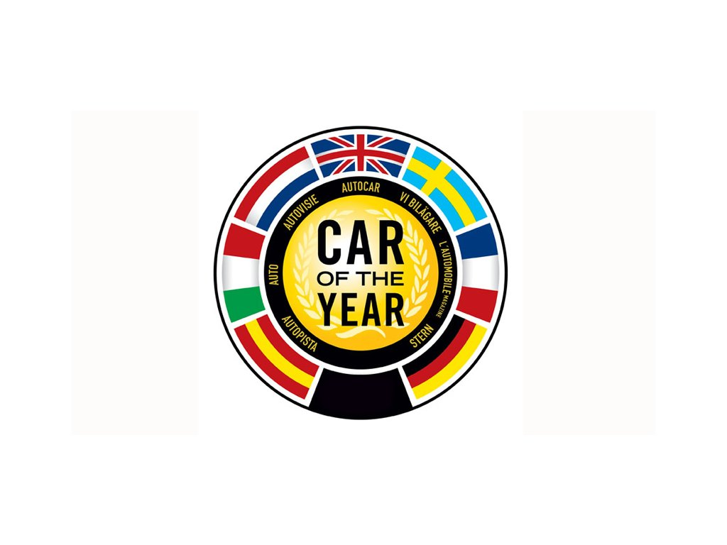Названы финалисты конкурса «Европейский автомобиль года 2018»