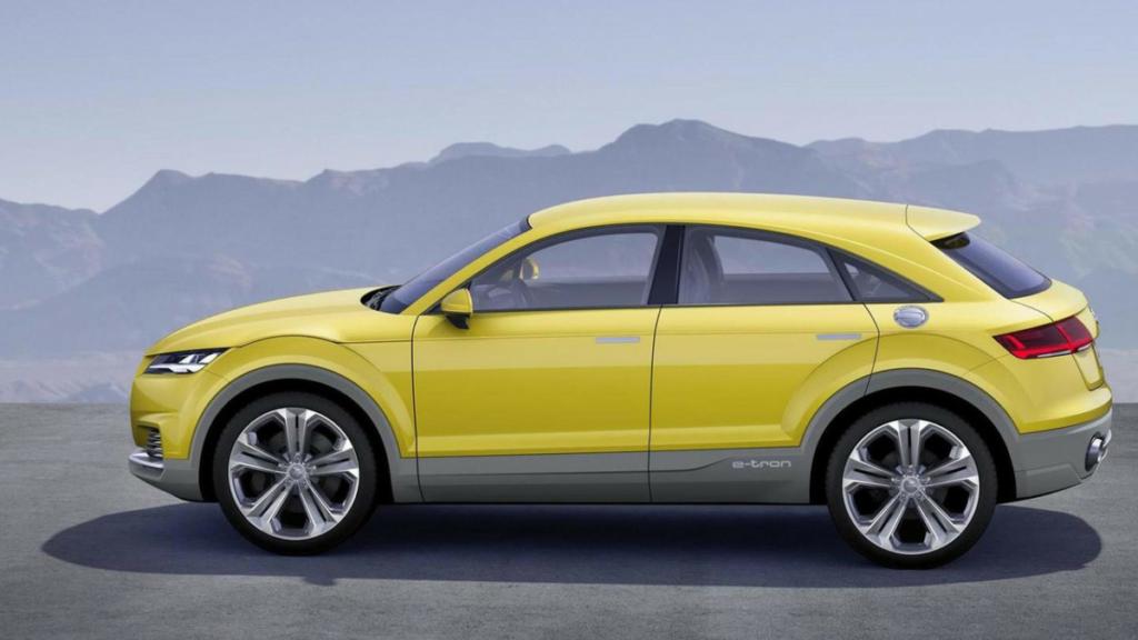 Новые Audi A3 и Q4 отложили из-за Дизельгейта