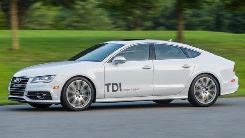 Дизельные автомобили в будущем станут дороже гибридов