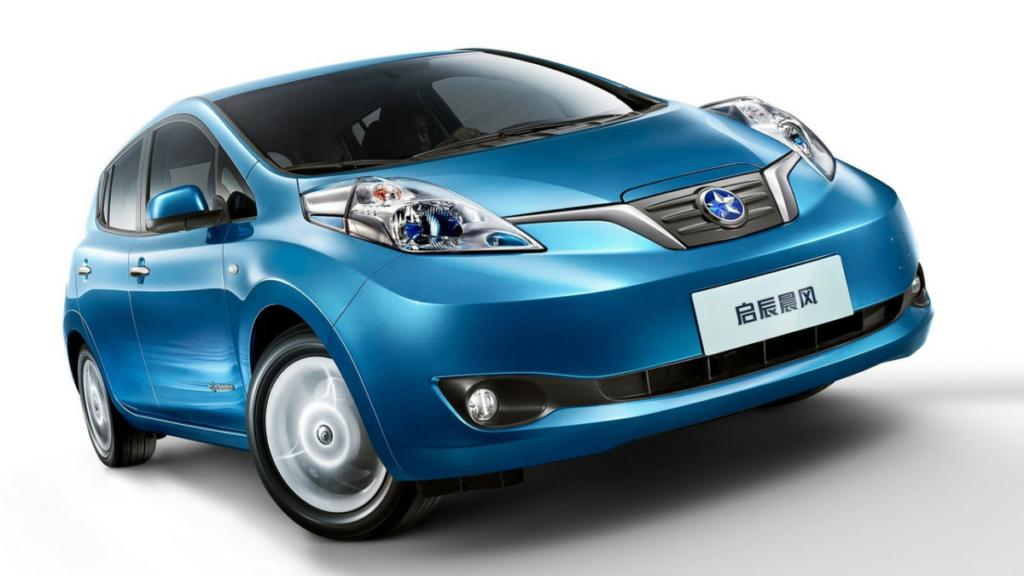 Концерн Renault-Nissan создаст дешевый электромобиль за $7000