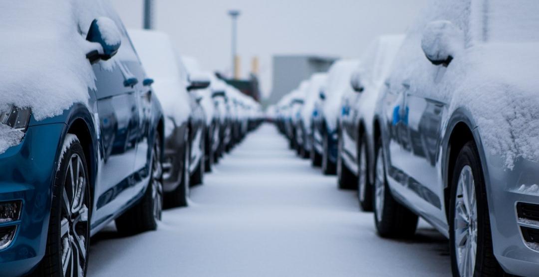 Автомобили в Украине могут существенно подешеветь уже с 1 января