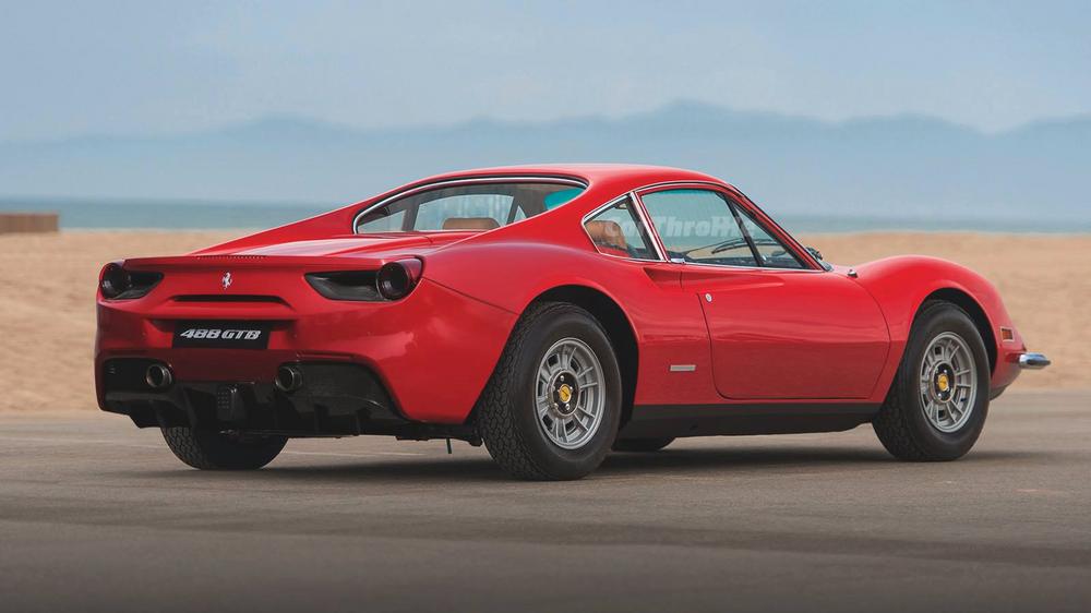 Ferrari 246/488