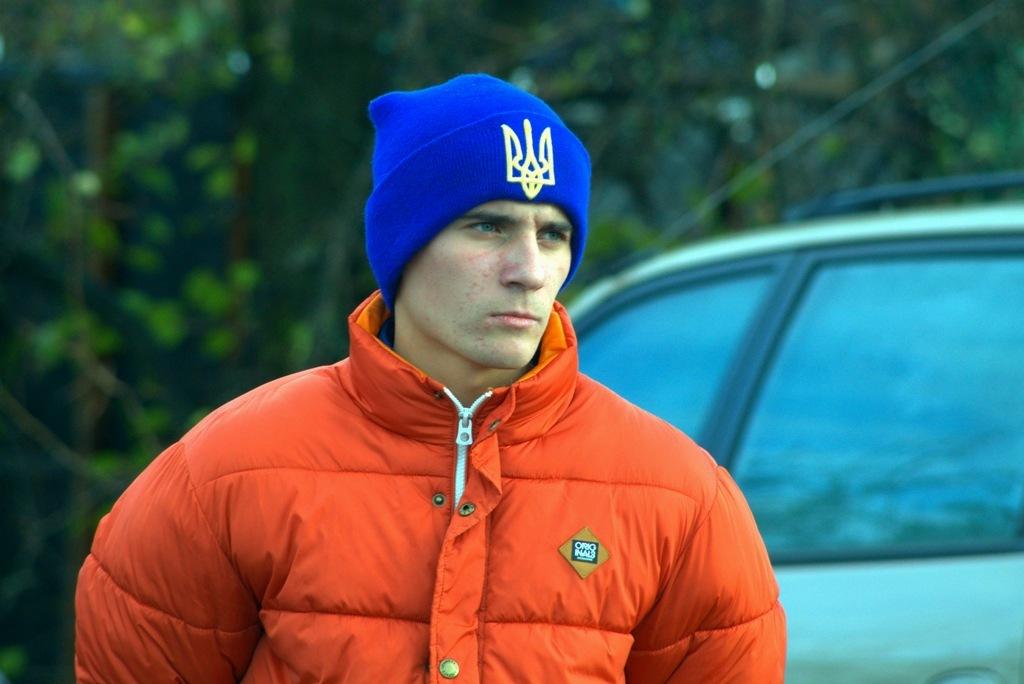 Кубок Украины по кольцевым гонкам