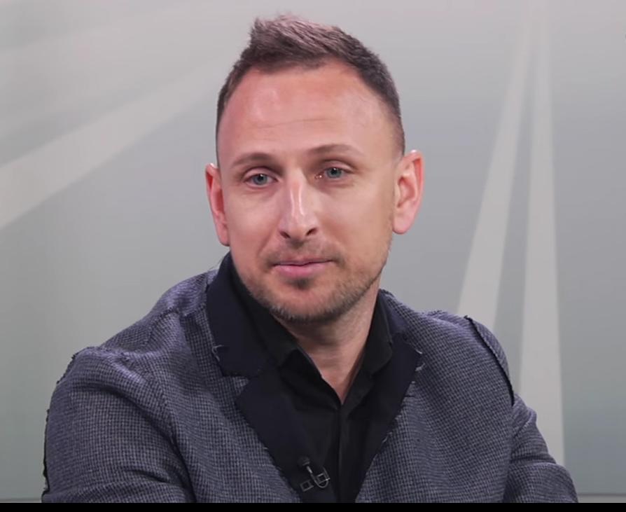 Александр Приступов, президент Первой киевской ассоциации сжиженного газа.