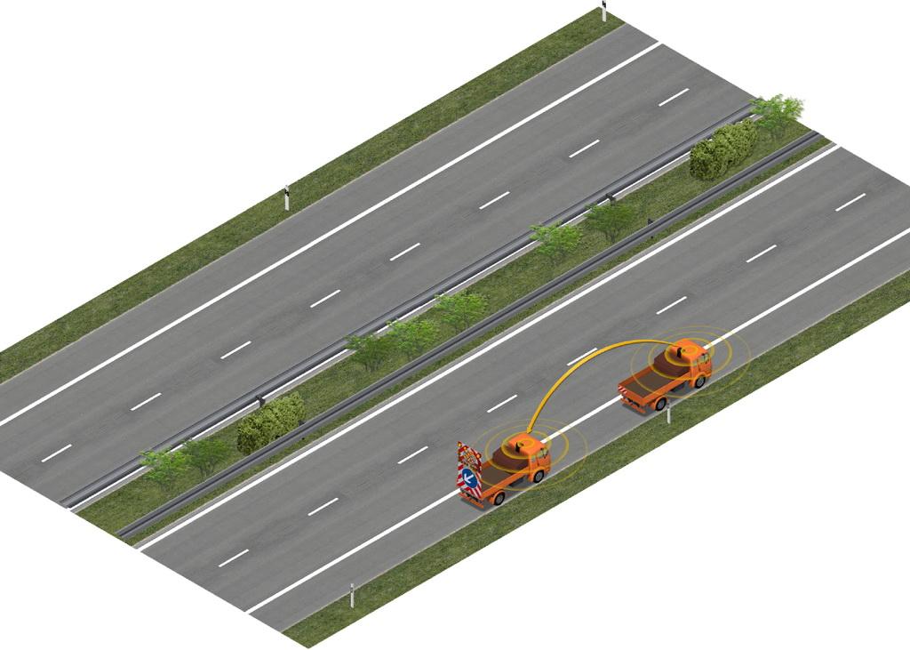 Беспилотный грузовик MAN – скоро на дорогах