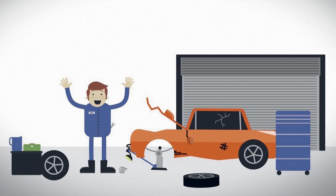 Азбука автострахования: прямое и дистанционное урегулирование