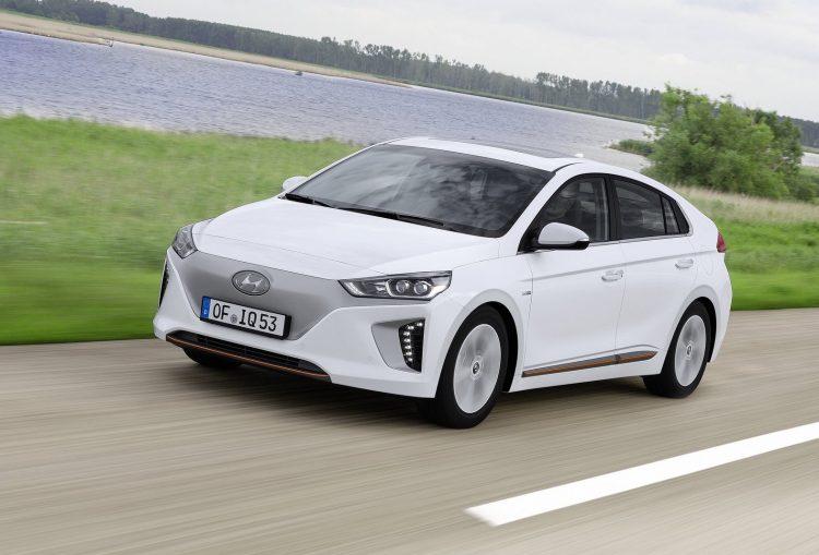 Определены самые экологически чистые авто 2017 года
