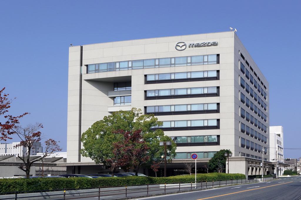 Mazda Motors Corporation Office