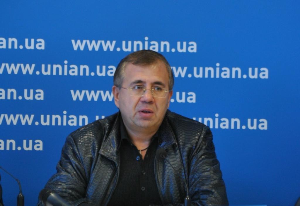 ВВерховной Раде зарегистрирован законодательный проект оботмене НДС