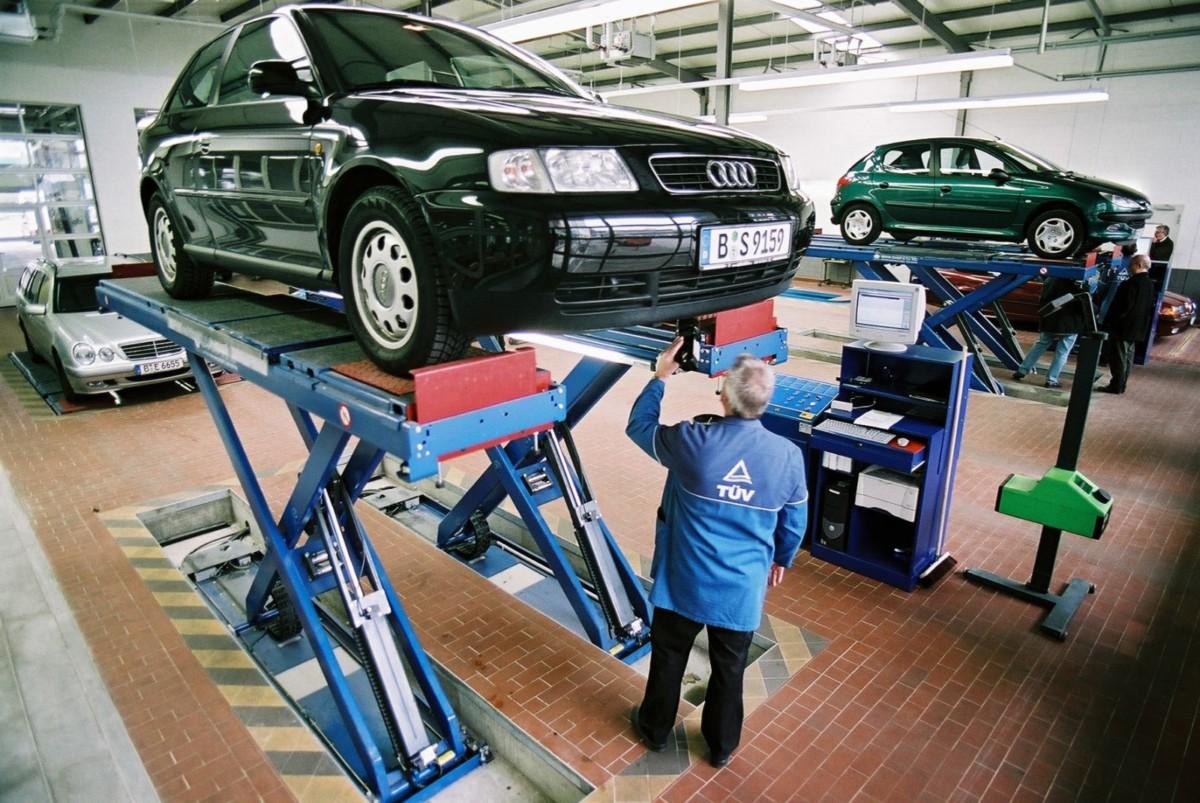 50 б/у автомобилей, которые рекомендуют в Германии