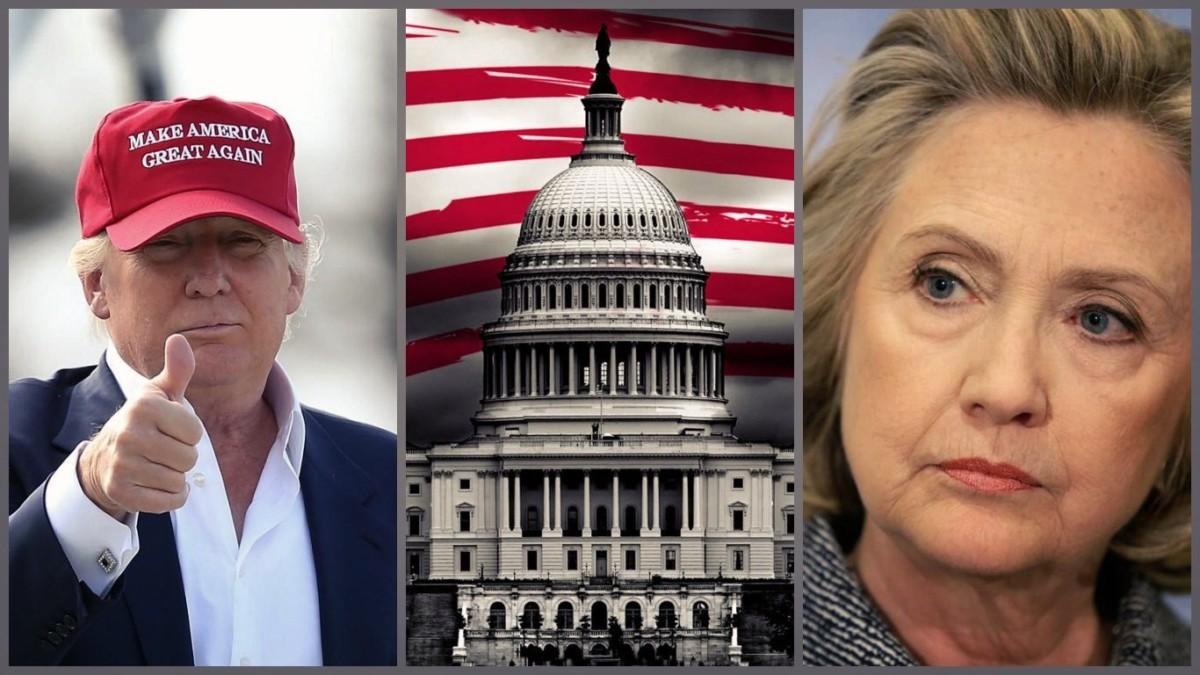 Выборы в США: цены на нефть замерли в ожидании нового президента