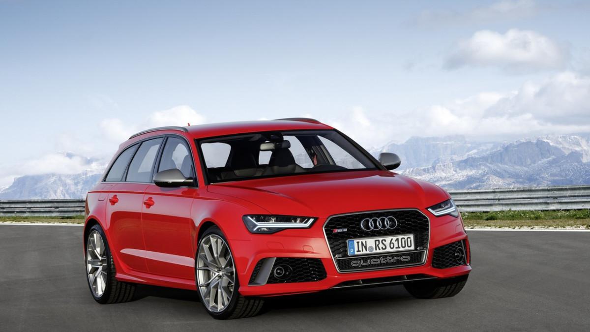 Audi Sport – новое название спортивного подразделения Quattro GmbH